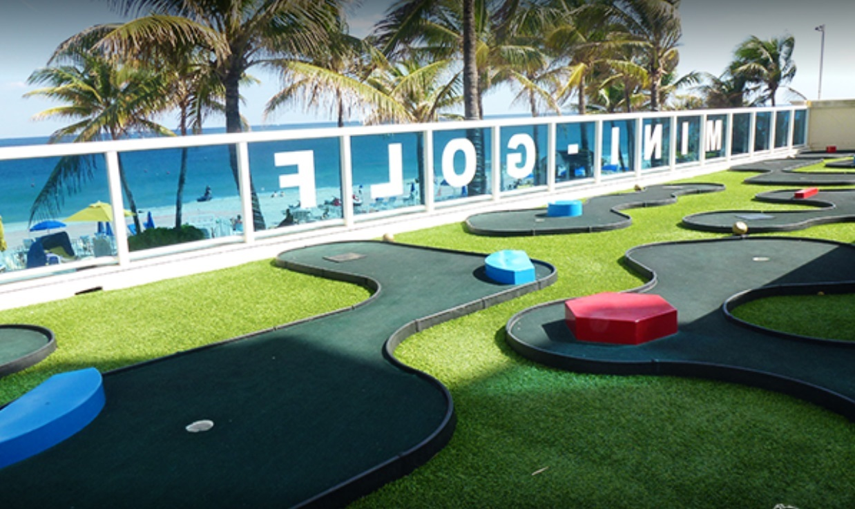 Miniature Golf – All Day Rate – Jet Ski Rentals in Fort Lauderdale on baseball golf, hockey golf, plinko golf,